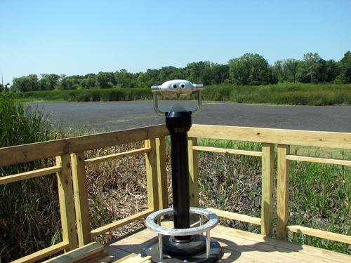 wildlife viewing scope